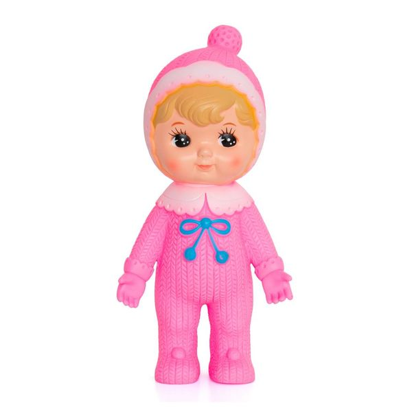 Woodland Doll (blonde pink)