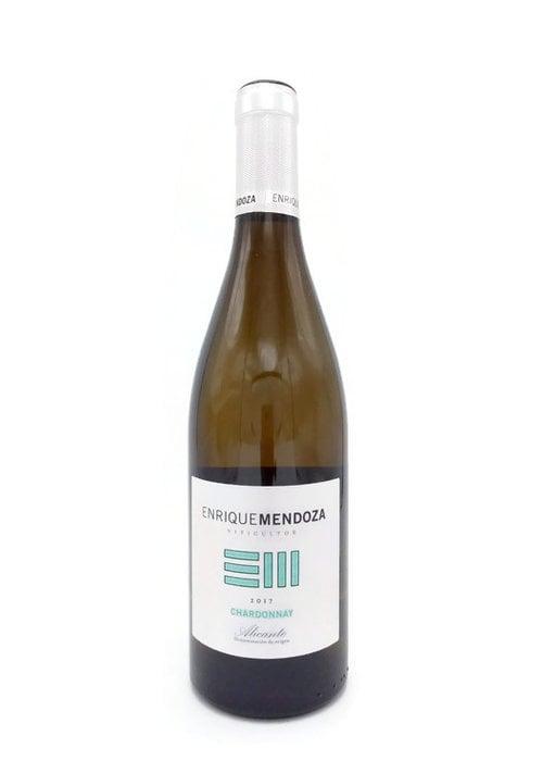 Enrique Mendoza Enrique Mendoza Chardonnay Joven 2019