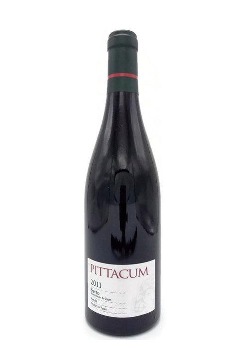 Pittacum Pittacum Barrica  2017 2018
