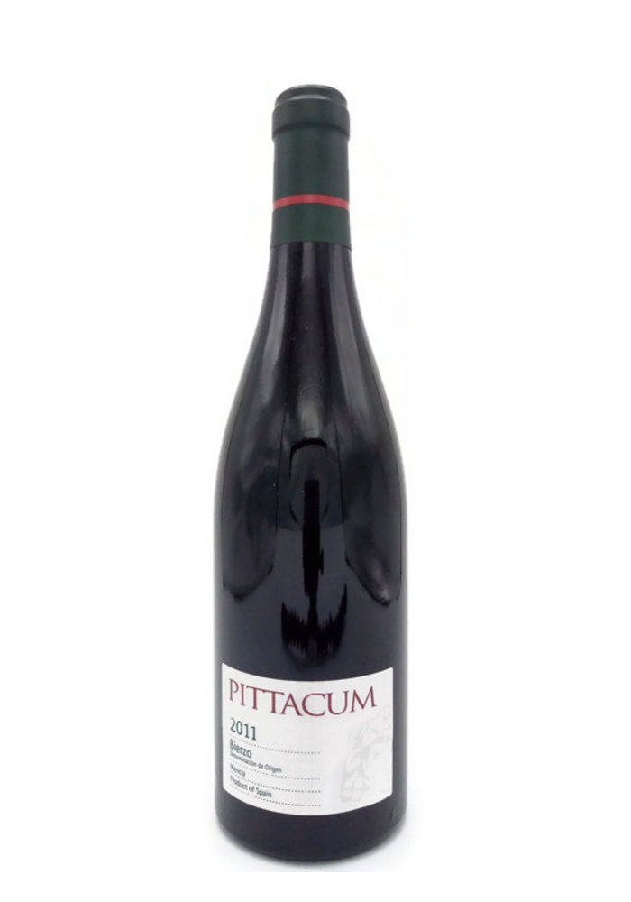 Pittacum Barrica 2012