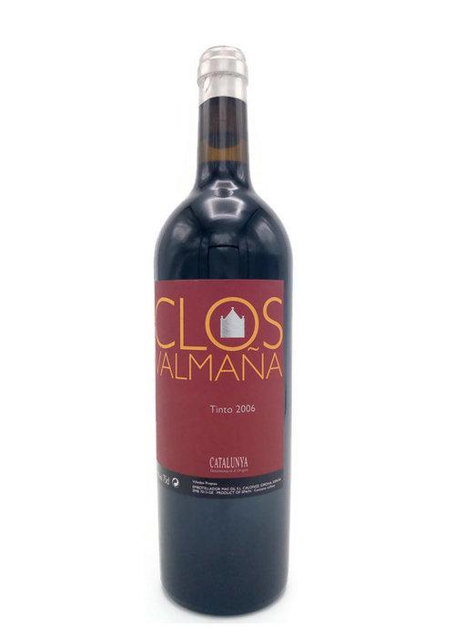 cavasYvinos Clos Valmana 2006