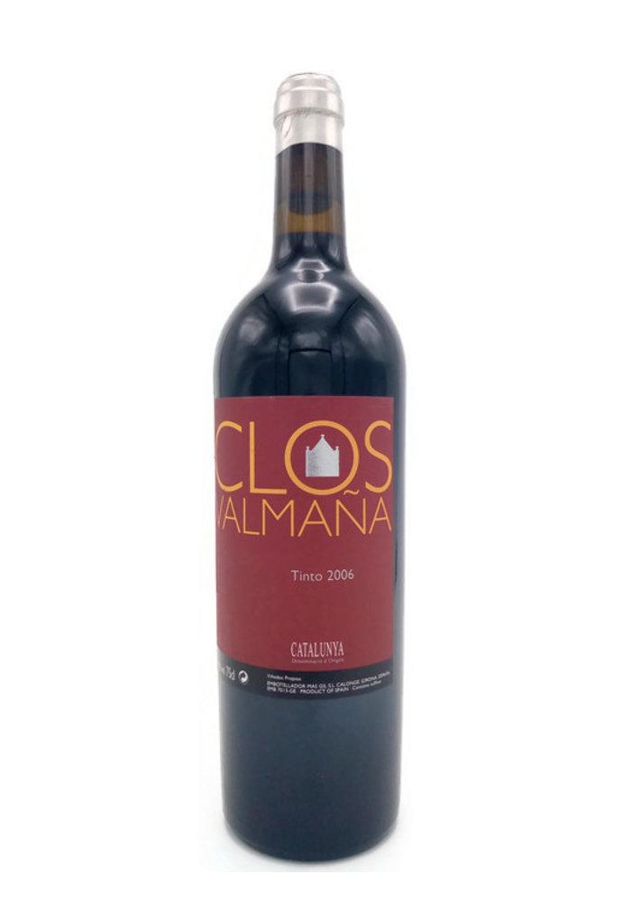 Clos Valmana 2007