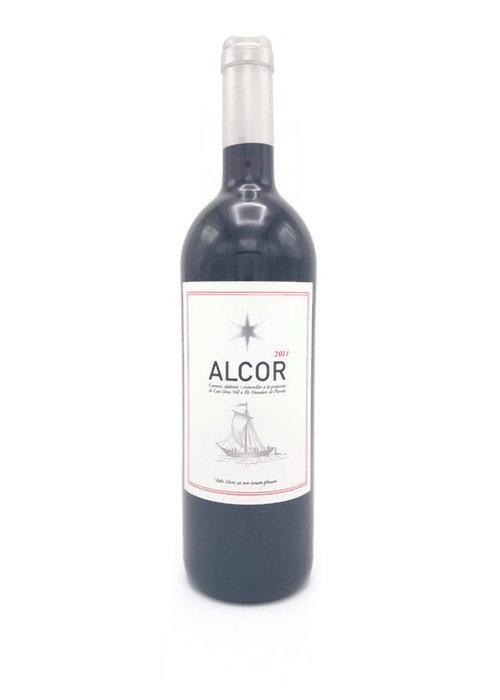Alcor 2011 2013