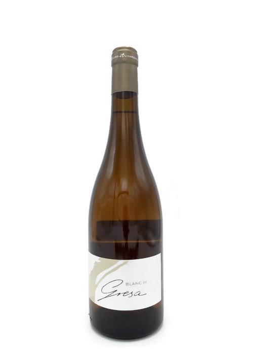 Vinyes d`Olivardots Olivardots Blanc de Gresa  2015