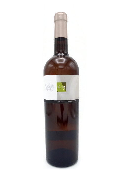 Vinyes d`Olivardots Olivardots Vdo 6 (Cariñena Blanca) 2013 2015