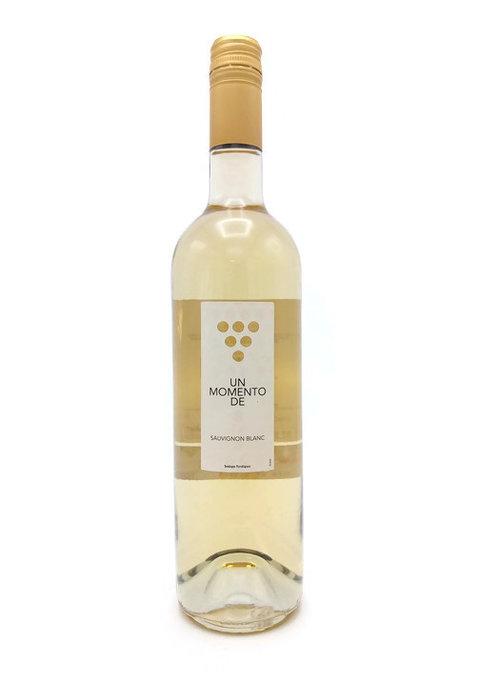 Verduguez Un Momento de Sauvignon Blanc 2018 (screwcap)