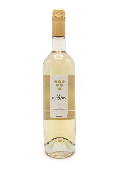 Verduguez Un Momento de Sauvignon Blanc 2018(sc)