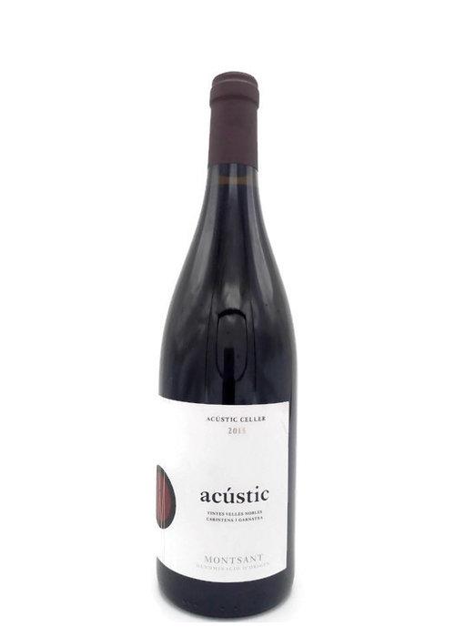 cavasYvinos Acustic Celler - Acustic 2016 2018