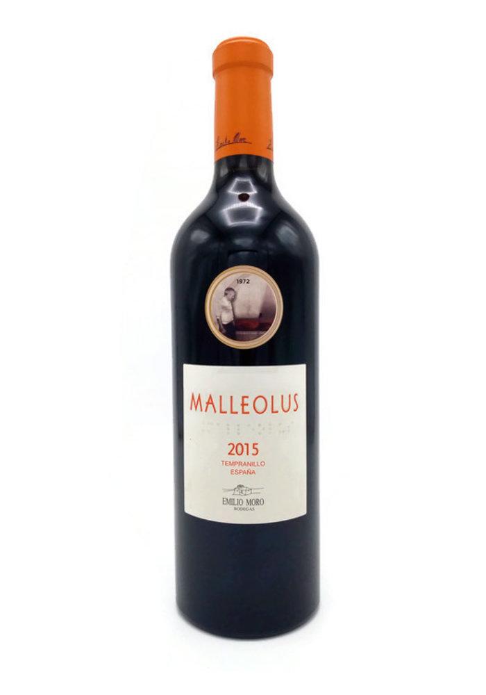 Emilio Moro Malleolus Tinto Magnum 2015