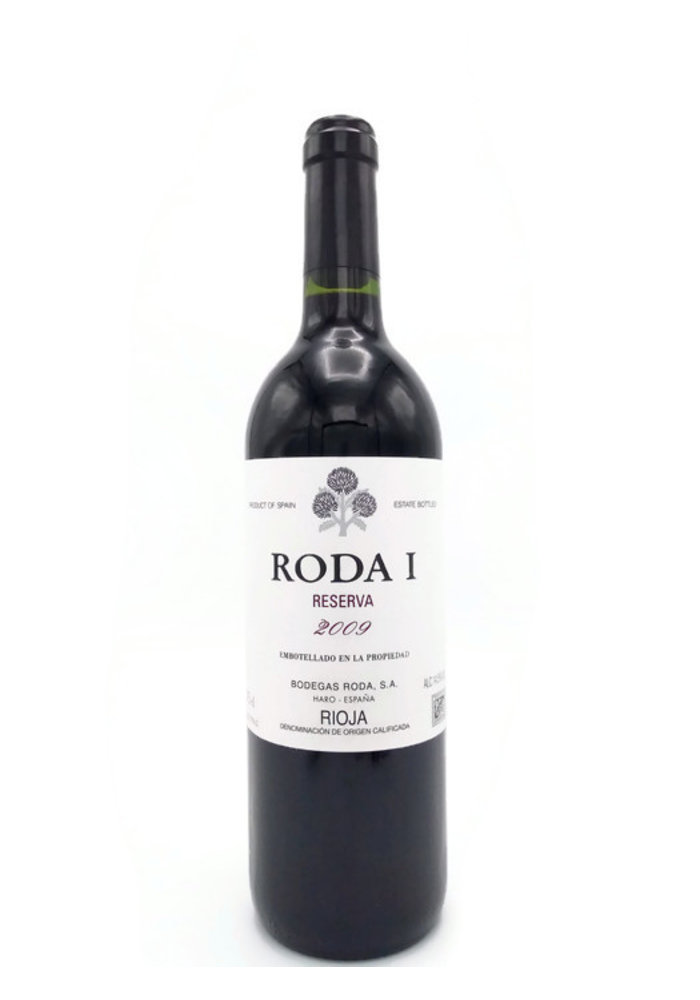 Roda I Reserva 2012 2013