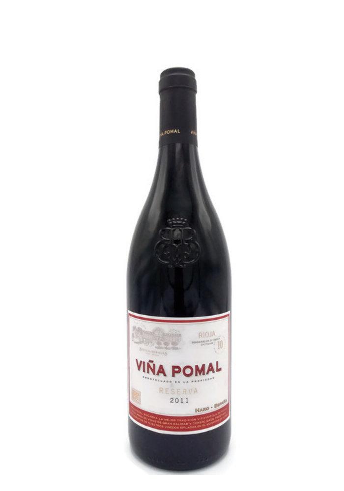 Vina Pomal Reserva 2011 2013