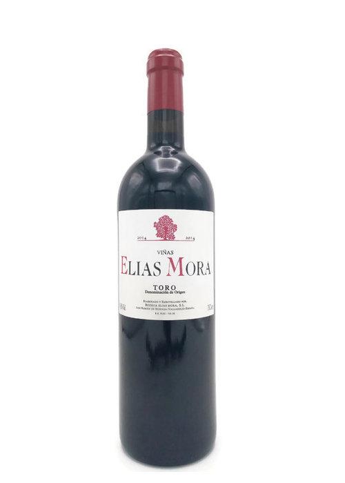 cavasYvinos Viñas Elías Mora 2017