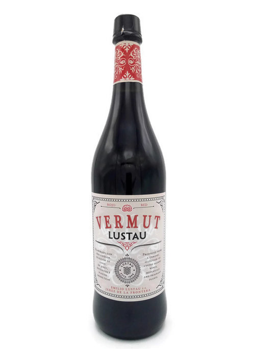 Lustau Lustau Vermut Rojo (Rode Vermout)