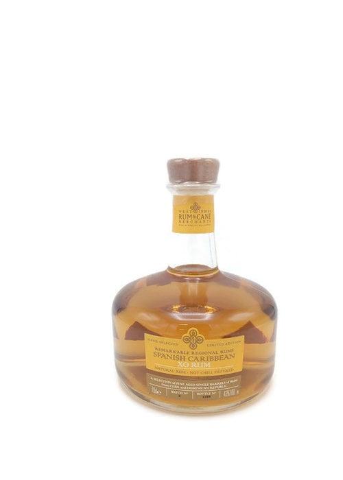 cavasYvinos West Indies Rum - Spanish Caribbean XO