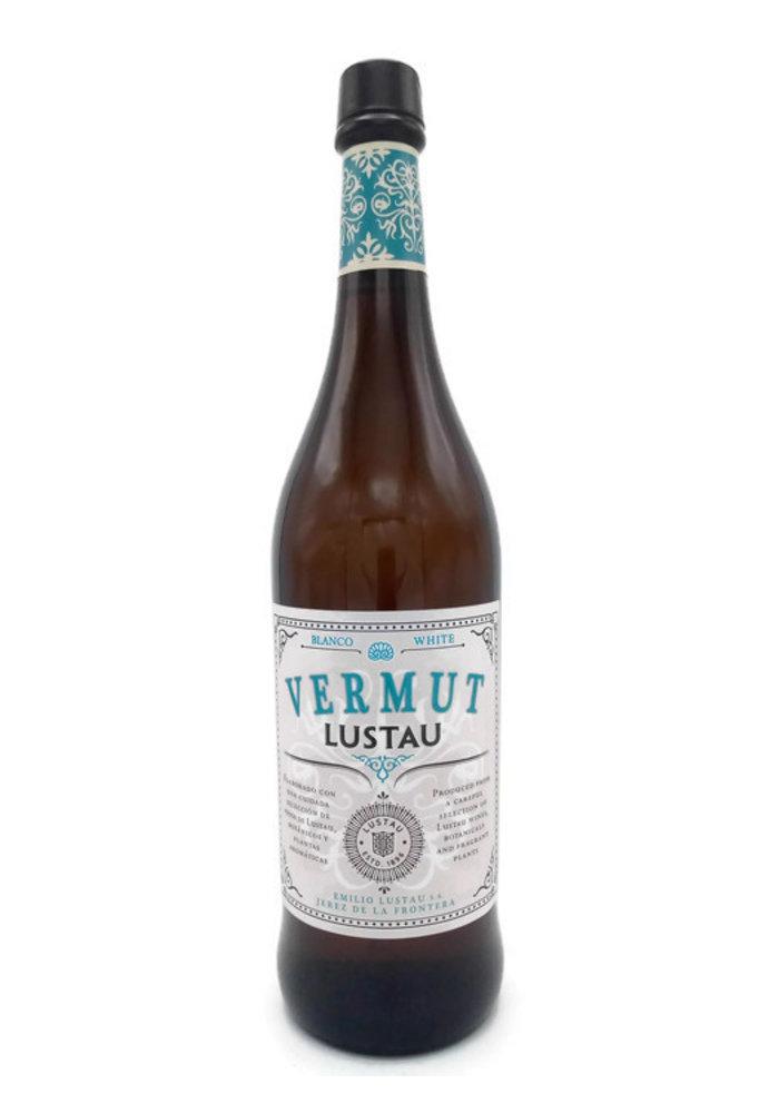Lustau Vermut Blanco (Witte Vermout)
