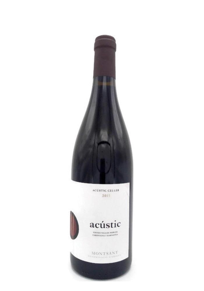 Acustic 2015 2016