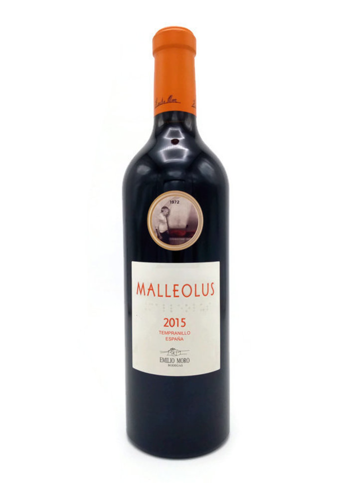 Malleolus Tinto E. Moro 2016