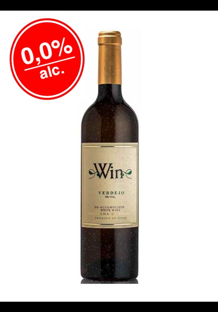 Win blanco Verdejo 0 % alc.