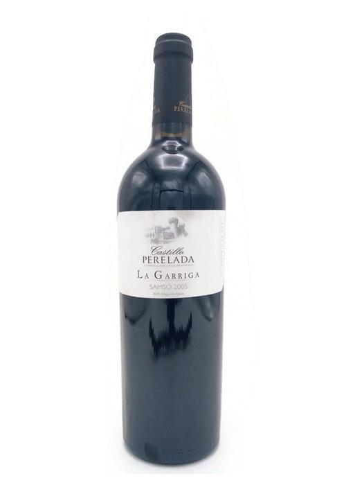 cavasYvinos Castillo Perelada La Garriga 2015