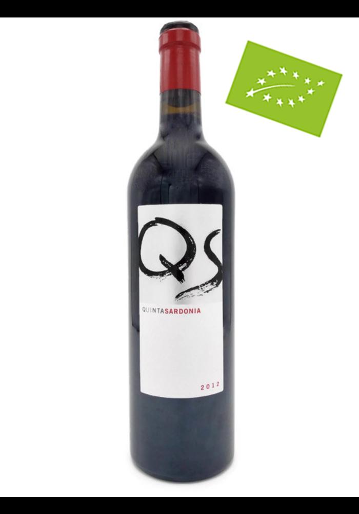 Quinta Sardonia QS  2015