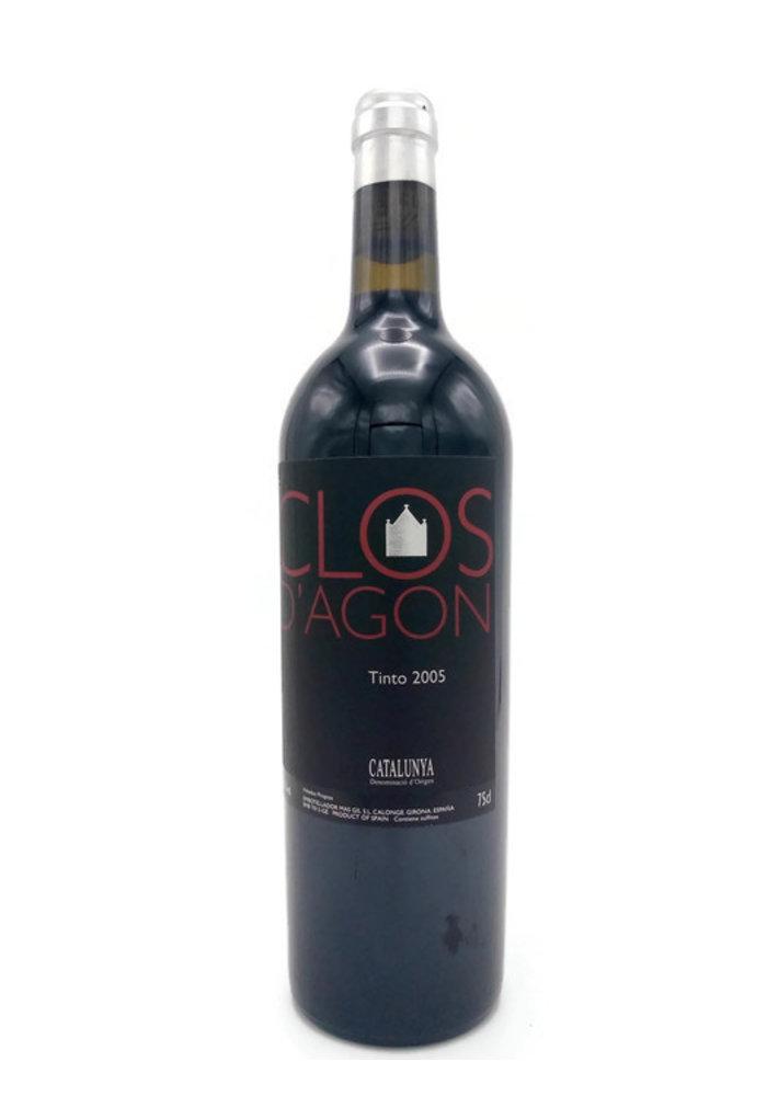 Clos D'Agon 2005