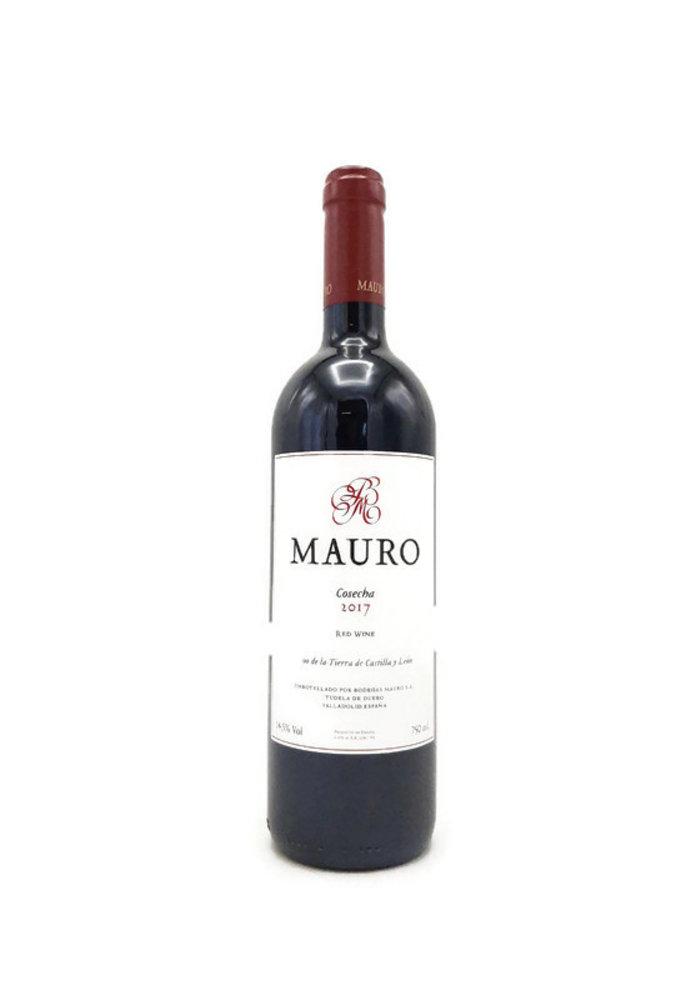 Mauro 2018