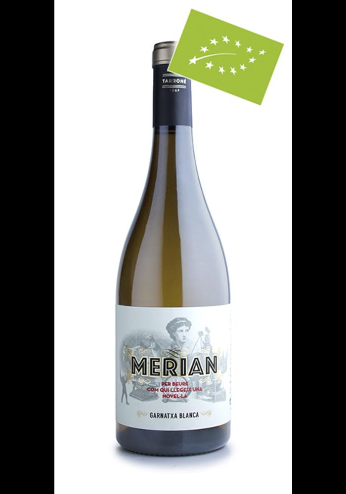 Merian Blanco  2019