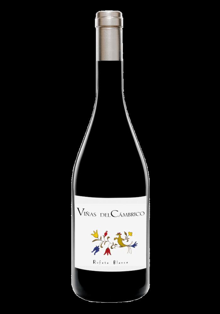 Viñas del Cámbrico Rufete blanca Granito