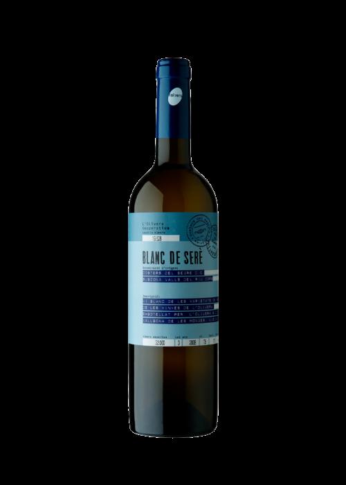 cavasYvinos L'Olivera - Blanc de Sere 2020