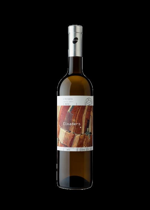 cavasYvinos L'Olivera - Eixaders Chardonnay 2018