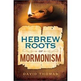 Cedar Fort Publishing Hebrew Roots of Mormonism