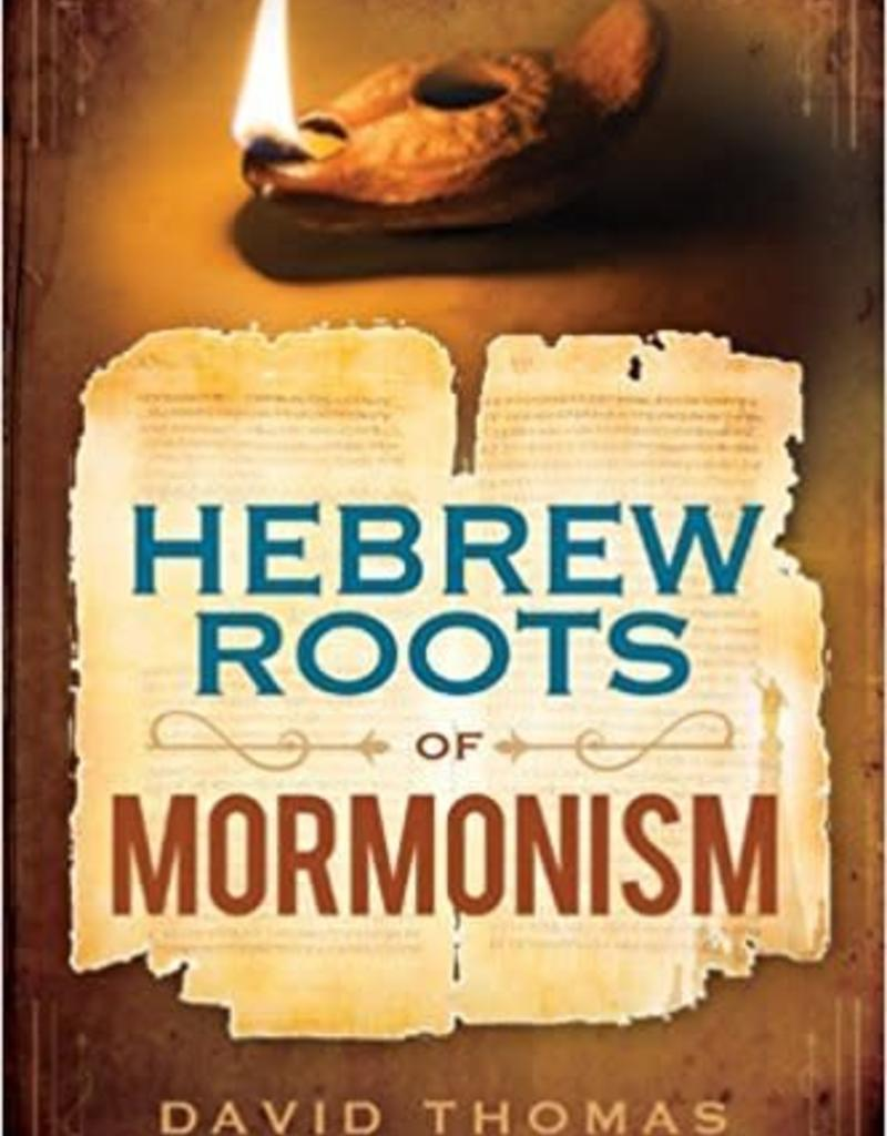 Hebrew Roots of Mormonism