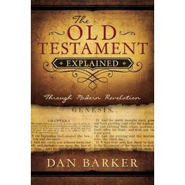 Cedar Fort Publishing The Old Testament Explained