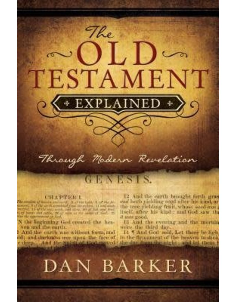 The Old Testament Explained