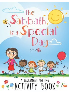 The Sabbath is a Special Day