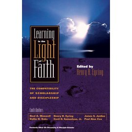 Learning in the Light of Faith