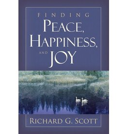 Finding Peace, Happiness, and Joy
