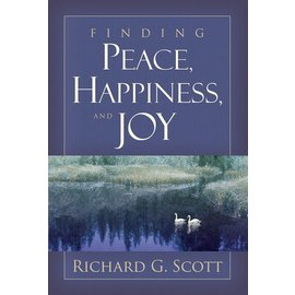Deseret Book Company (DB) Finding Peace, Happiness, and Joy