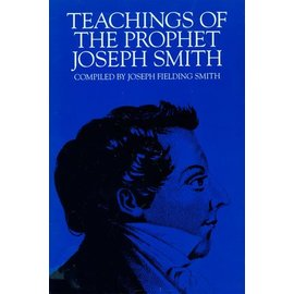 Deseret Book Company (DB) Teachings of the Prophet Joseph Smith
