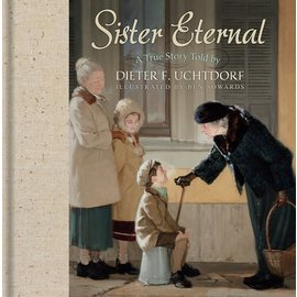 Deseret Book Company (DB) Sister Eternal