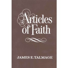 Deseret Book Company (DB) Articles of Faith