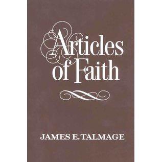 Deseret Book Company (DB) Articles of Faith