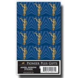 Cedar Fort Publishing angel moroni stickers