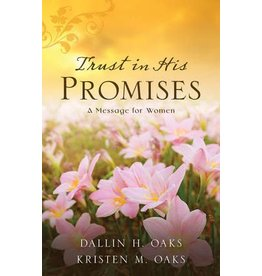 Deseret Book Company (DB) Trust in His Promises