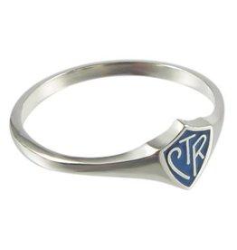 CTR Classic Mini Blue Ring