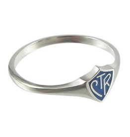 CTR Classic Mini Blue Ring