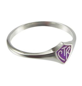 CTR Classic Mini Purple Ring