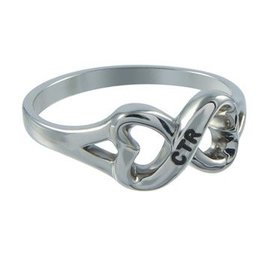 CTR Heart to Heart Ring