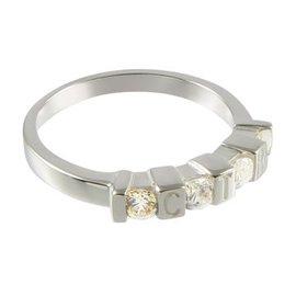 CTR Infinity Ring
