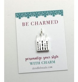 Be Charmed Salt Lake Temple Charm